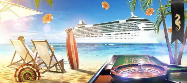 Online Gambling in the Caribbean