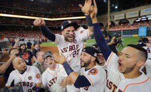 Houston Astros World Series