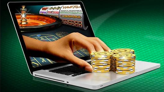 Online Gambling Wagers