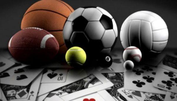 Sports Betting Legalization