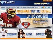 Diamond Sportsbook Review