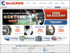 Bet Cris Review