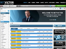 Bet Victor Review