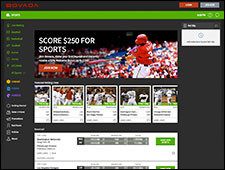 Bovada Sports Review