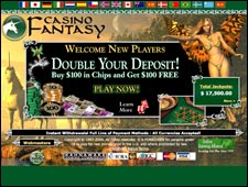 Casino Fantasy Review