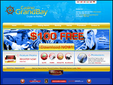 Casino Grand Bay Review