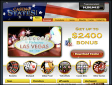 Casino States Review