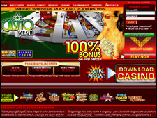 Casino Vega Review
