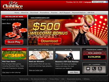 Club Dice Casino Review