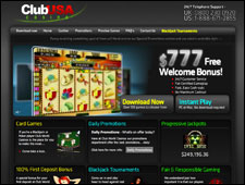 Club USA Casino Review