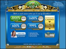 Connect To Casino Review
