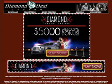 Diamond Deal Casino Review