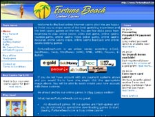 Fortune Beach Review