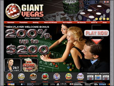 Giant Vegas Review