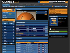 Globet Sports Review