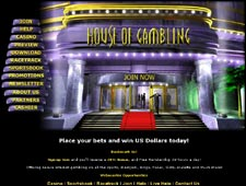House of Gambling Review