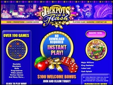 Jackpots in a Flash Review