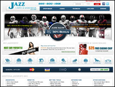 Jazz Sportsbook Review
