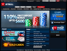 Jetbull Poker Review
