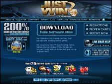 Just Win Casino Review