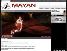 Mayan Sports Review