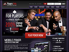 Players Only Poker Review