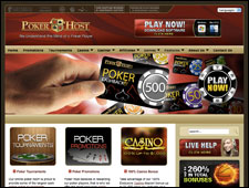 Poker Host Review