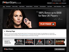 Poker Stars Review
