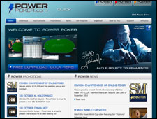 Power Poker Review