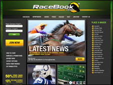 Racebook Review