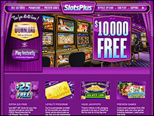 Slots Plus Review