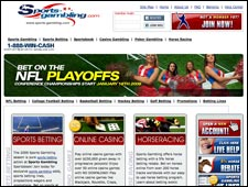 Sports Gambling Review