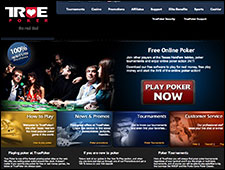True Poker Review