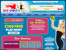 UK Bingo.net Review