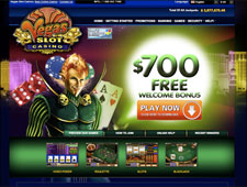 Vegas Slot Casino Review