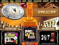 Video Poker Saloon Review