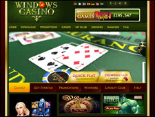 Windows Casino Review