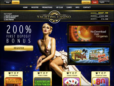 Yachting Casino Review